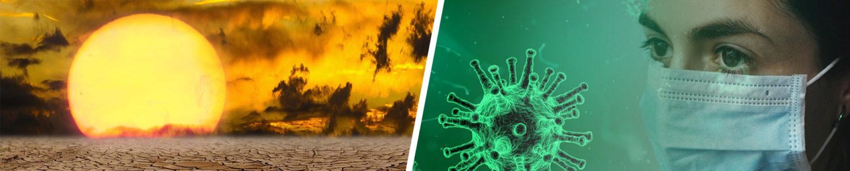 Klimakrise vs. Coronakrise